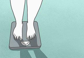Когда худеть? Ученые выяснили, в какое время дня калории сжигаются особенно быстро