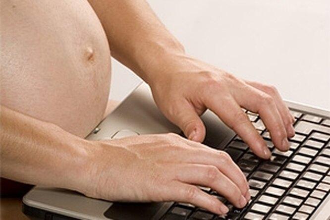 Роды врежиме онлайн