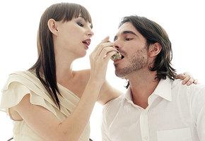 Съешь и возбудись: 20 самых полезных для секса продуктов
