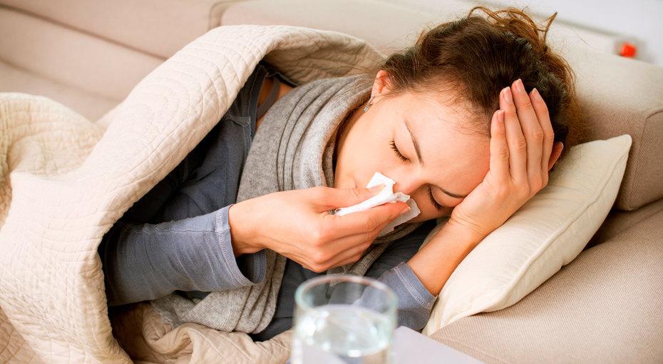 Не болей: 5 советов, которые облегчат грипп иускорят выздоровление