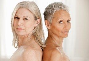 7 признаков того, что наше тело стареет слишком быстро