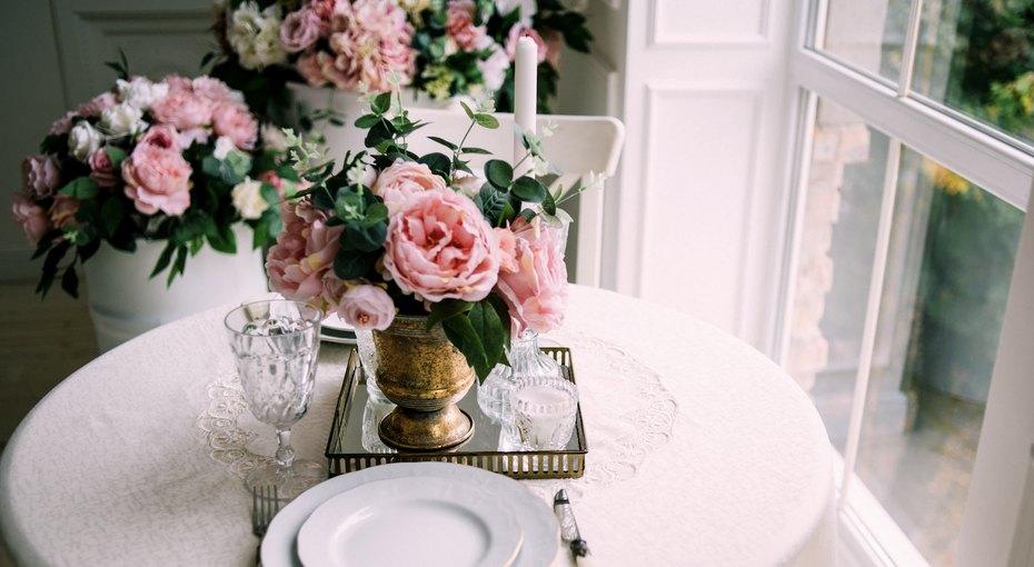 Как продлить жизнь срезанных цветов: советы флористов