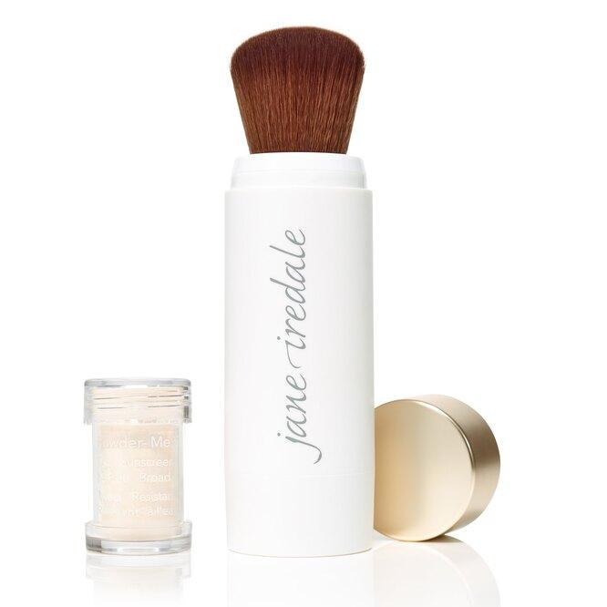 Powder-Me SPF30 Refillable Brush, Jane Iredale, 6400 руб