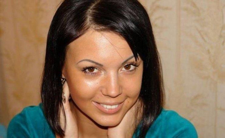 Оксана Самойлова фото