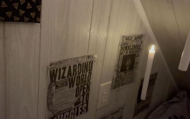 разыскивается волшебник