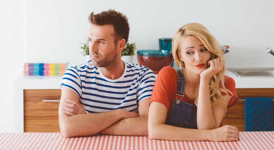 Не мешайте себя любить: 7 способов самой все испортить