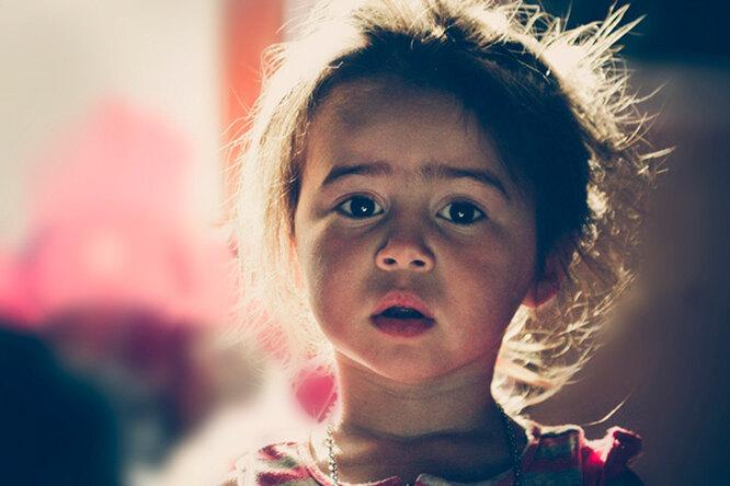 «Для чего вам ребенок?»