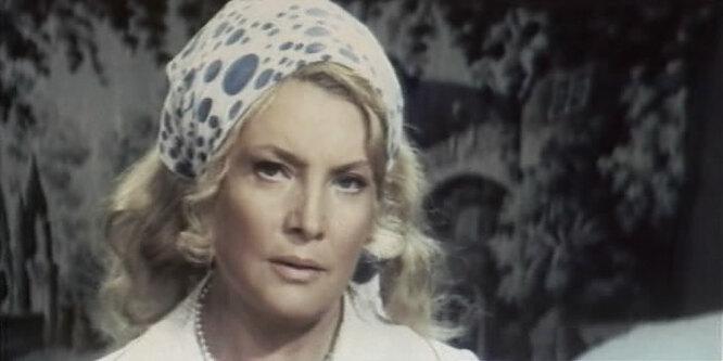 Капель (1981)