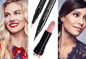 Весне дорогу: модные направления весеннего макияжа