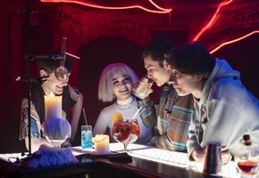 Молодые и дерзкие: 7 современных сериалов о подростках