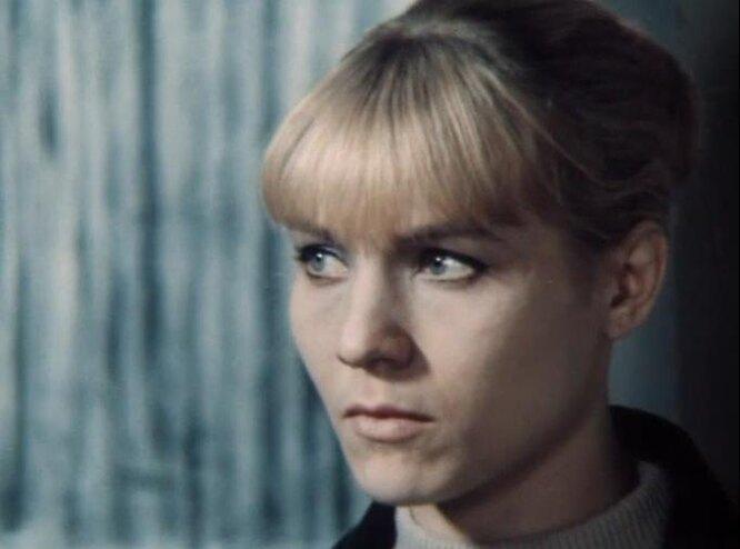 Второе дыхание (1971)