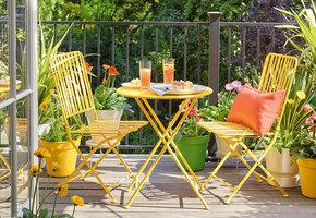 На воздух! Превратите сад в удобное место для жизни, отдыха и удаленной работы