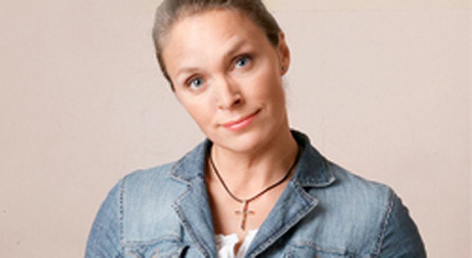 Звездная мама: Марина Могилевская