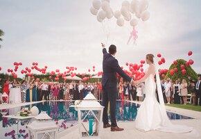 «Это гости, не заключенные»: строгий список правил гостям свадьбы стал вирусным