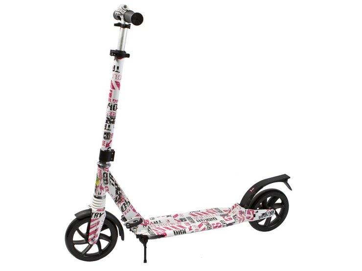 Ваш велосипед, Самокат подростковый OLIMP SKL-03с,