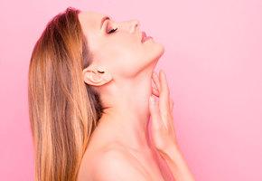 Лебединая шея: как ухаживать за кожей шеи и груди, советует эксперт