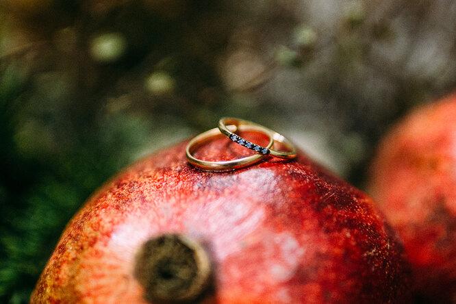 19 лет брака — «гранатовая свадьба»: традиции, обычаи, как отмечать