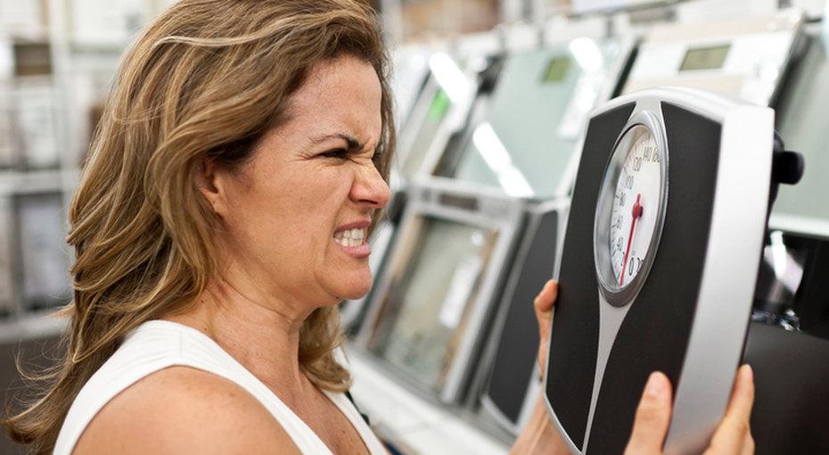 12 признаков медленного метаболизма, окоторых вы должны знать