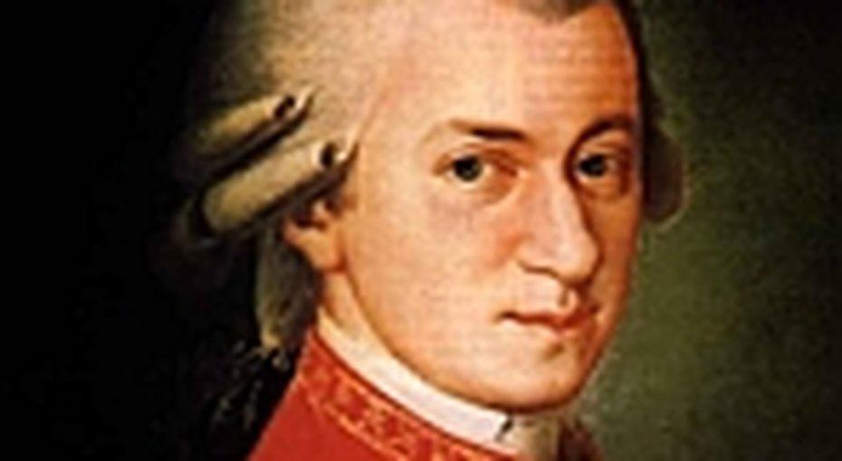 Моцарт отвсех болезней