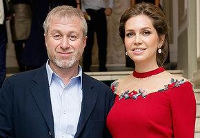 Бывшая жена Романа Абрамовича вышла замуж за греческого миллиардера
