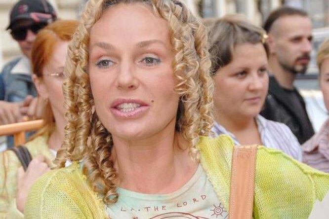 «Копия Дунаевского!» Наталья Андрейченко показала сына отпервого брака