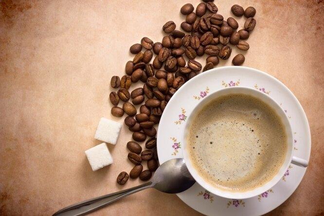 12 поводов пить кофе ежедневно