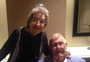 «Моя мама влюбилась в 89 лет. Мне потребовалось время, чтобы смириться с этим»