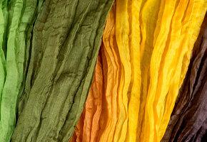 «Это изменит ваше отношение к одежде»: дизайнер разработала «живую» ткань