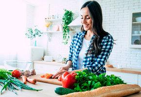 Зимняя еда: 7 продуктов, которые помогут сохранить здоровье, красоту истройность зимой