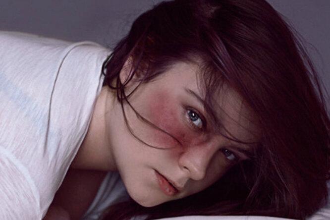Домашнее насилие: бьет — значит... БЕГИ!