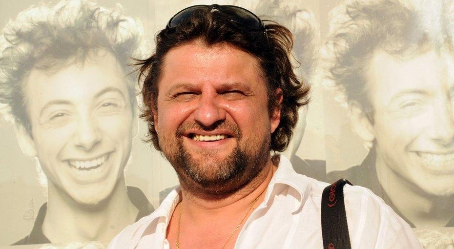 Три развода ироман сЛомоносовой: актер Александр Самойленко много лет искал свое счастье