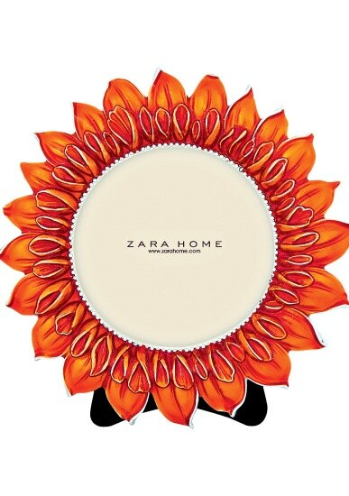 Рамка для фото ZaraHome, zarahome.com