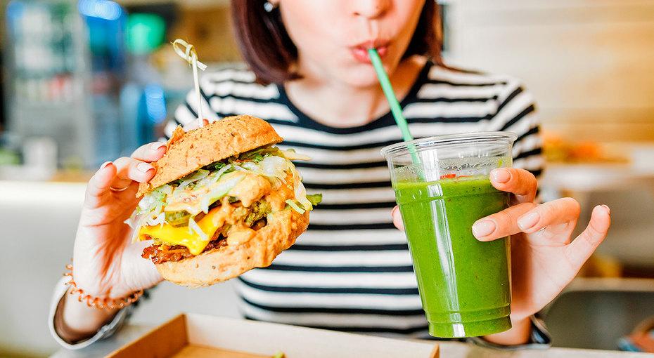 Убережет ли вегетарианство отинсульта?