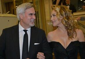 «Валера меня успокаивает»: Альбина Джанабаева о браке с Меладзе