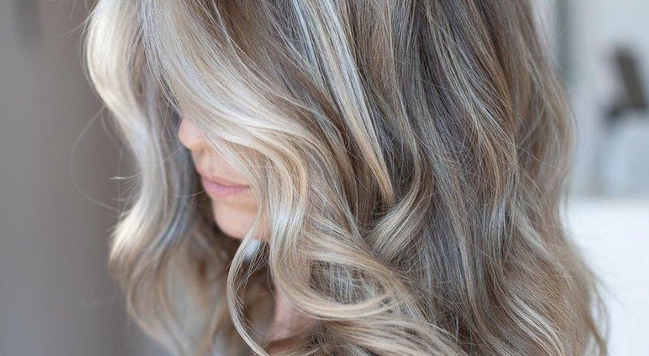 «Грибная» красотка: как выглядят два самых модных оттенка дляокрашивания волос