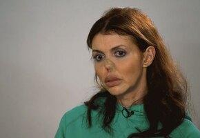 Алиса Аршавина: «Средств на операцию нет»