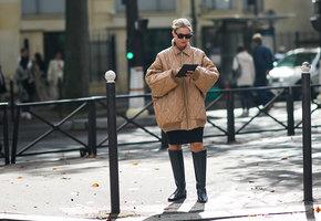 С пальто и пуховиком: 5 пар модной  обуви на осень