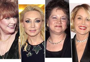 Красота по наследству: Кристина Орбакайте, Шэрон Стоун и другие звезды и их мамы в том же возрасте