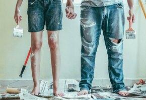 Как контролировать ремонтную бригаду, если вы обычный человек