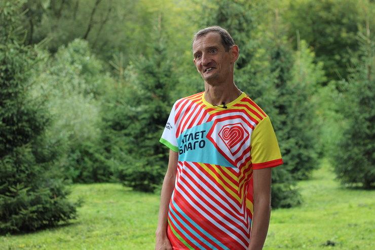 Павел Крысанов