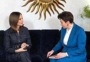 Ирина Безрукова поделилась изменениями, которые с ней произошли после 45