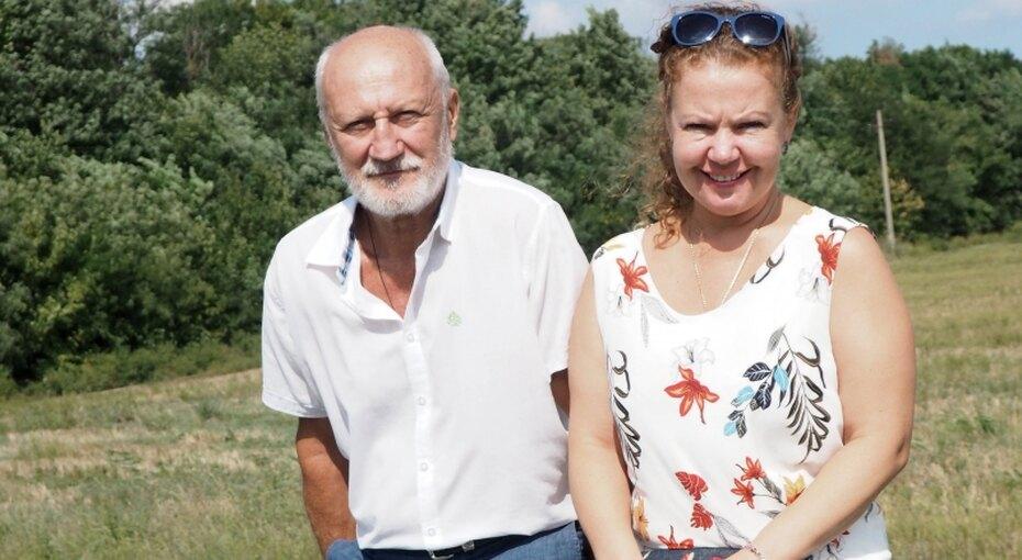 «Белая зависть!» Татьяна Абрамова показала фото смужем вдень его 73-летия