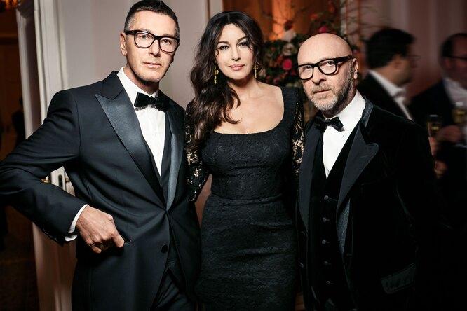 Почему все сходили сума поDolce & Gabbana ичему эти дизайнеры научили женщин?