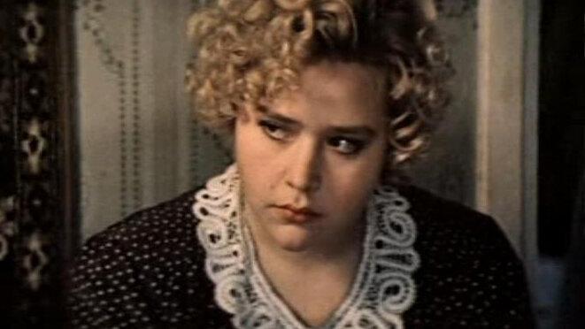 Зина-Зинуля (1986)