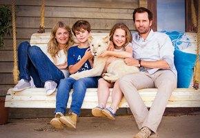 Что посмотреть вместе с детьми? 6 фильмов на IVI по промокоду