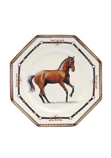 Обеденная тарелка Chantilly Niderviller, 25 см, Williams & Oliver