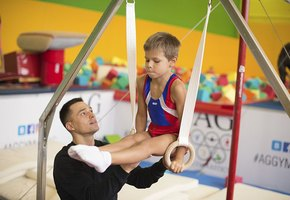 История гимнаста Антона Голоцуцкова: сила воли и умение мечтать