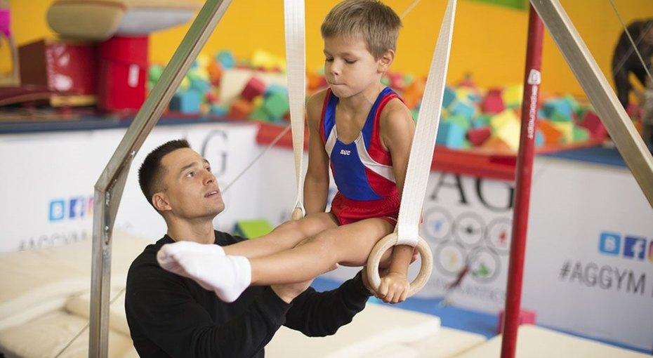 История гимнаста Антона Голоцуцкова: сила воли иумение мечтать