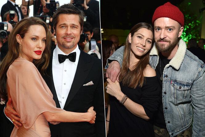 5 млн заизмену ипрочие пункты вбрачных договорах Джоли, Гибсона идругих