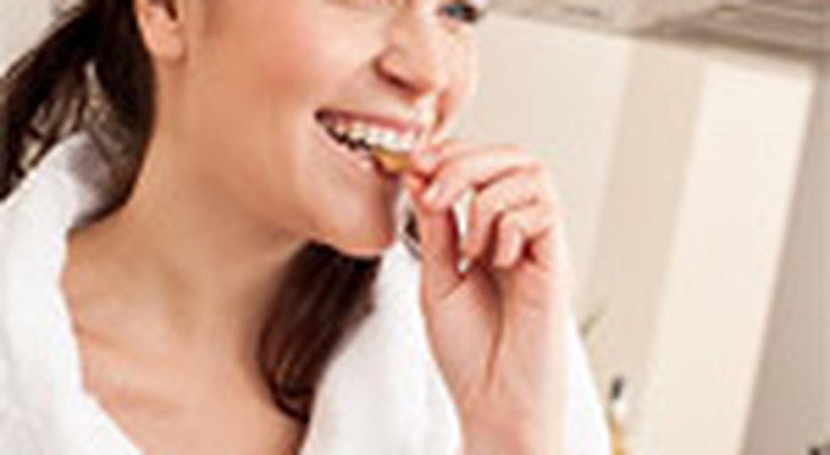 Легкие обеды помогут обмануть организм
